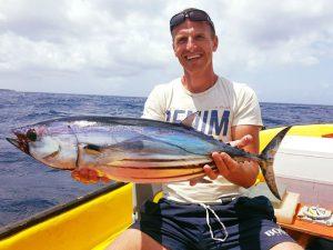 4 tuna curacaofishing
