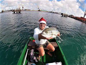 boot 1 curacao fishing