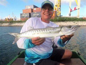 boot 2 curacao fishing