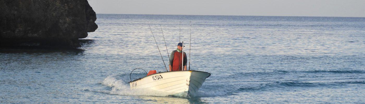 Big Game Fishing Curacao